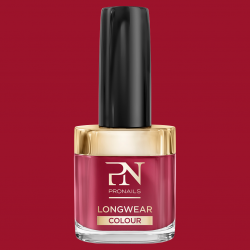 Longwear Nagellak (198) Read My lips