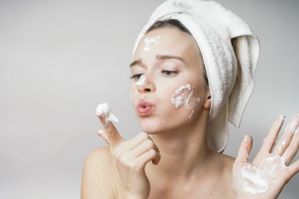 Tips voor een zuivere huid.