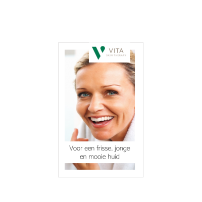 We are VITA Skin Therapy