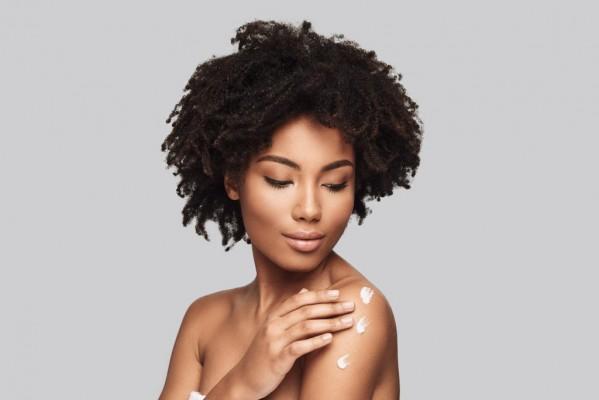 Top 4 huidproblemen bij een donkere huid