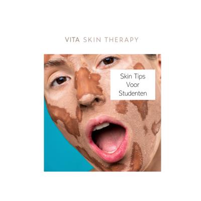 Skincare voor studenten