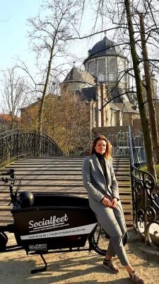 Bakfietsondernemers van Mechelen!