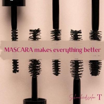 Wat je moet weten over mascara