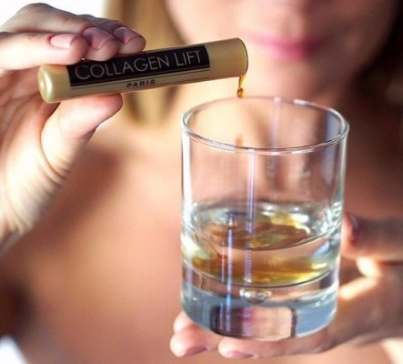 Ga voor anti-aging van binnenuit met Collagen Lift
