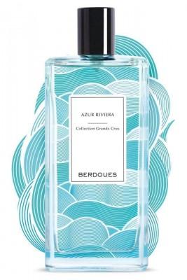 Een nieuwe geur van Maison Berdoues