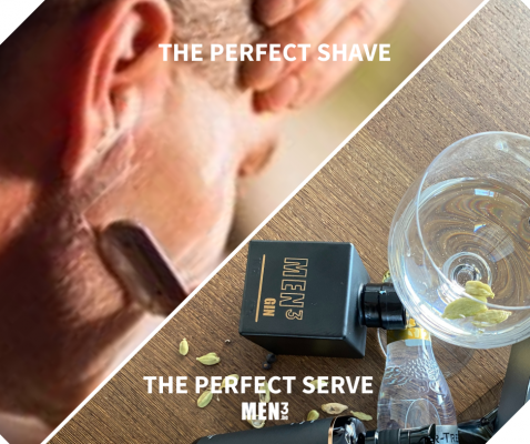 To Serve or to Shave?