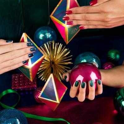 Ontdek onze feestcollectie voor de nagels