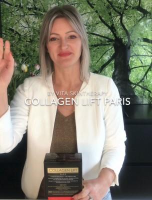 Collagen Lift Paris