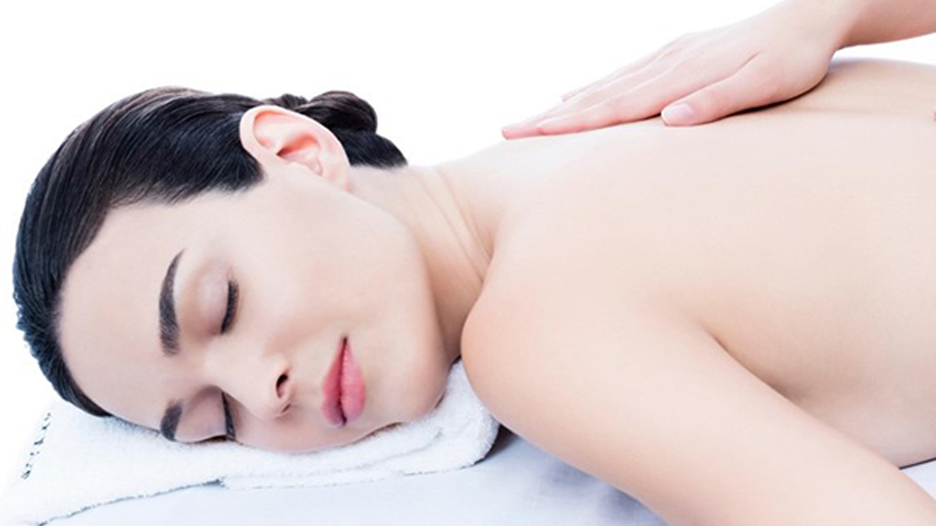 Lichaamsverzorging/massages