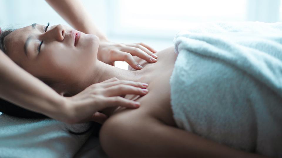 Lichaamsverzorging & massages