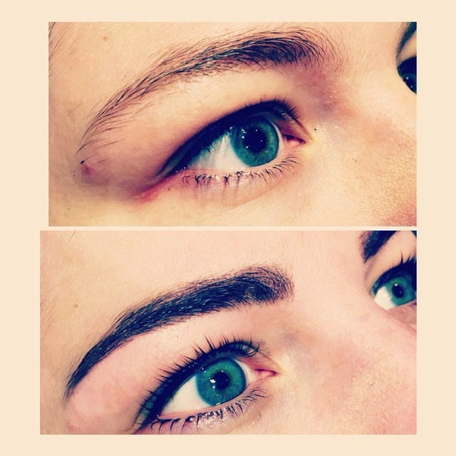SMOOTH Brows & Lashes