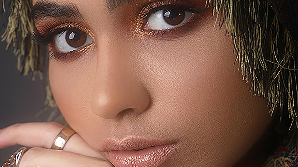 Make-up Bar