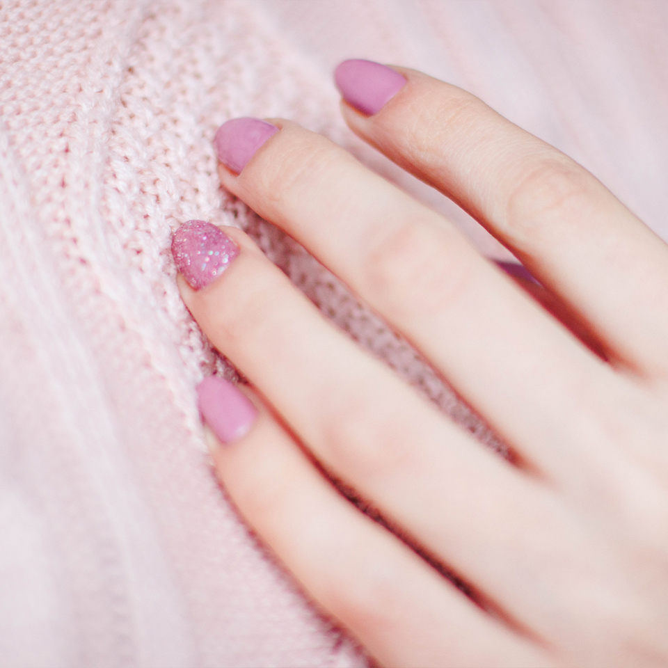 Gelnagels/Manicure