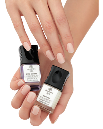 Hand- en nagelverzorging