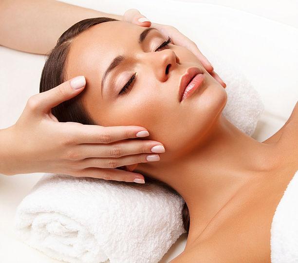huidverzorging en -verbetering