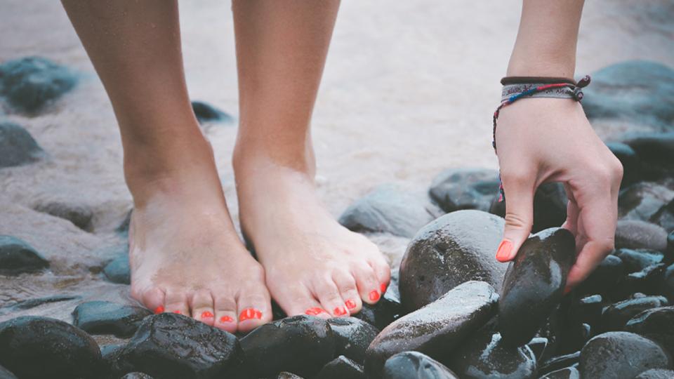 Hand- en voetverzorging