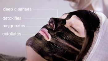 Nimue Detox Luxe behandeling