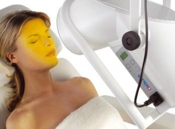 Skin Activ Face Treatment