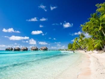 Evasion Tahitienne