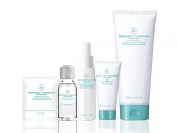 GDC Purexpert ( vette huid en acné huid)