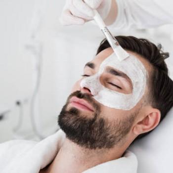 Pure Relax Treatment - MEN (60 min)