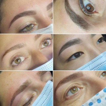 Allround Browstyling